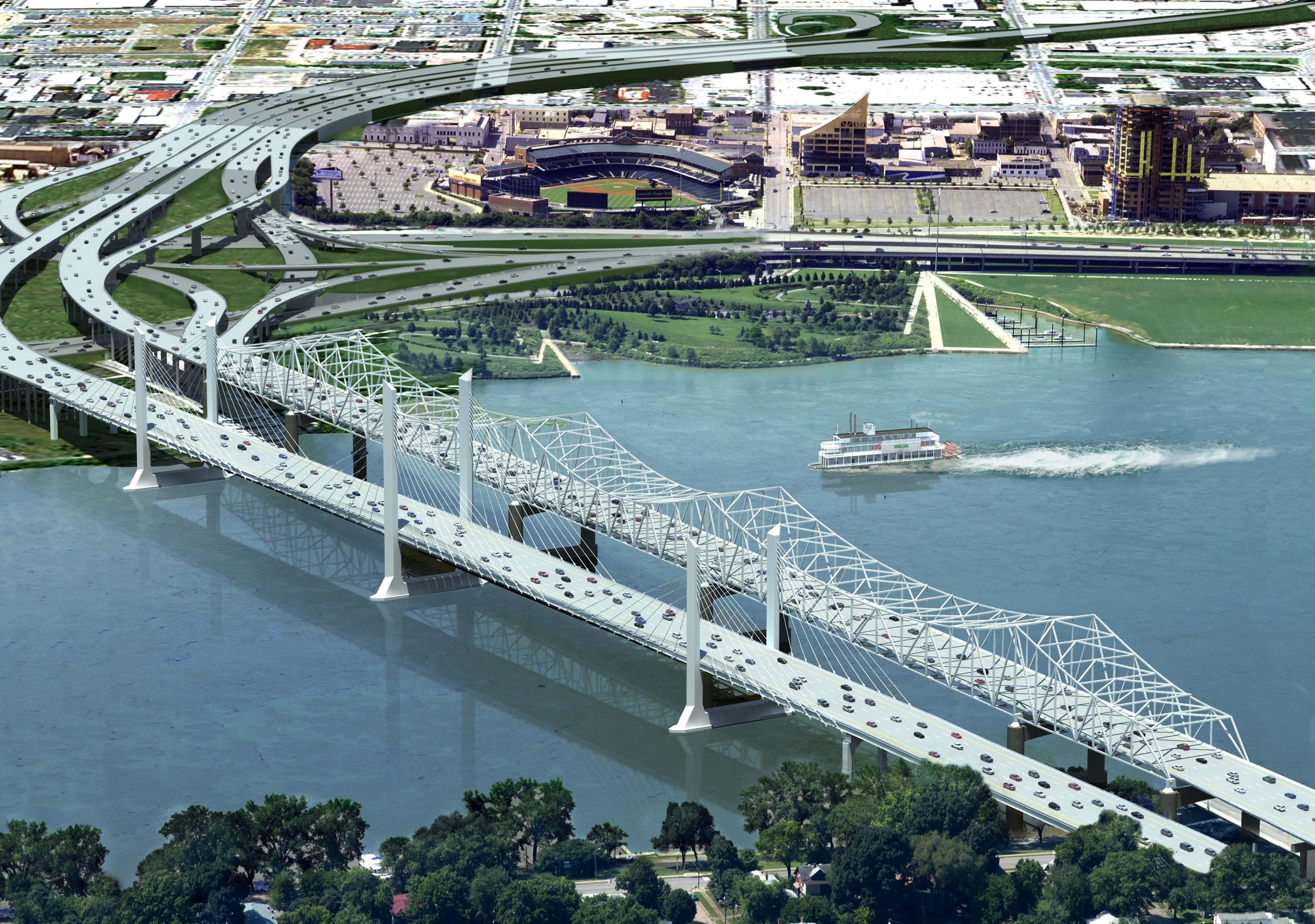 Kentucky Labor Cabinet Announces Partnership for Ohio River