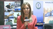 WLKY's Natalie Grise reports on the Workplace Violence Safety Day